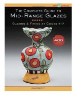 the complete guide to mid range glazes glazing
